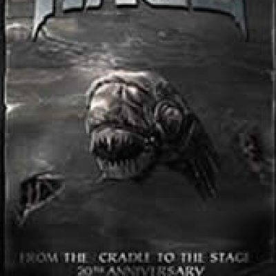 RAGE: From The Cradle To The Stage (DVD)