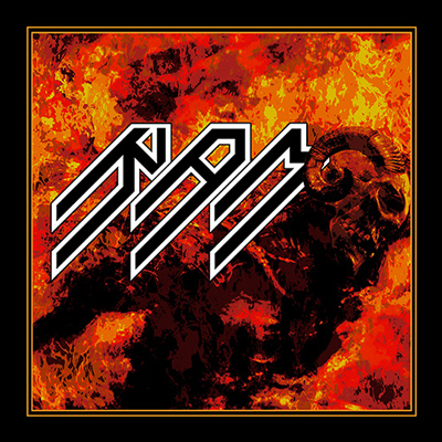 RAM rod CD cover