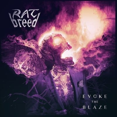 "RATBREED: Video-Clip zu ""Evoke The Blaze"" Album"