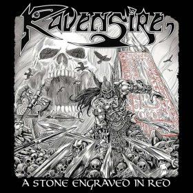 "RAVENSIRE: Neues Mark Shelton gewidmetes Album ""A Stone Engraved In Red"""