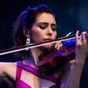 RAY WILSON: Violine in Freiburg verschwunden!