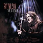 RAY WILSON: Time And Distance [2CD]