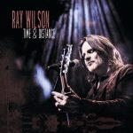 RAY WILSON: Tourdaten