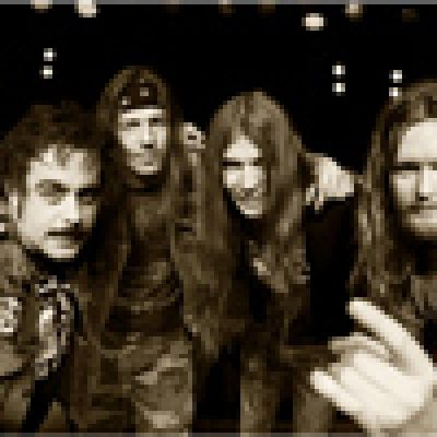 REACTORY: Plattenverttag & neues Album