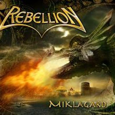 REBELLION: Miklagard (Single)