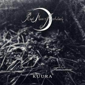 "RED MOON ARCHITECT: Track vom Funeral Doom Album ""Kuura"""