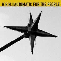 "R.E.M.: Jubiläumsauflage von ""Automatic For The People"""