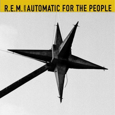 """R.E.M.: Jubiläumsauflage von """"Automatic For The People"""""""