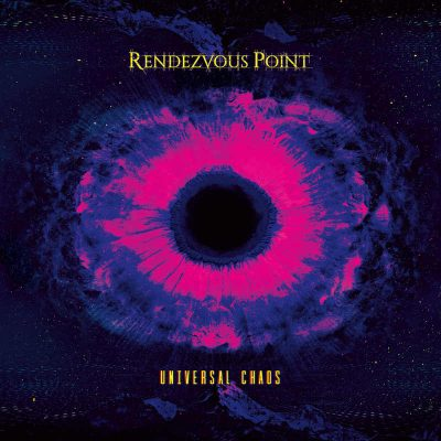"RENDEZVOUS POINT: dritter Song vom ""Universal Chaos""-Album"