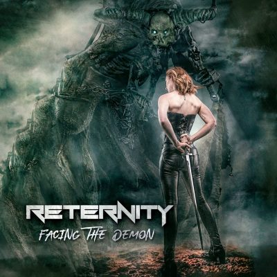 "RETERNITY: Video-Clip vom ""Facing The Demon"" Album"