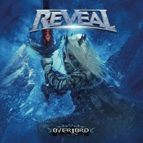 "REVEAL: Video-Clip vom ""Overlord"" Album"