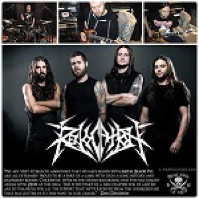 "REVOCATION: neues Album ""Deathless"""