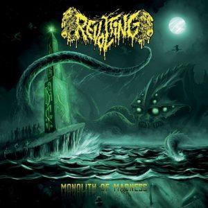 "REVOLTING: kündigen ""Monolith of Madness""-Album an"