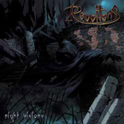 REVOLTONS: Night Visions