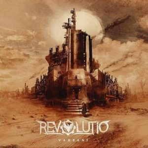 "REVOLUTIO: weiterer Video-Clip vom ""Vagrant"" Album"