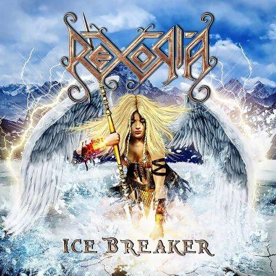 "REXORIA: Lyric-Video vom neuen Melodic / Folk Album ""Ice Breaker"""