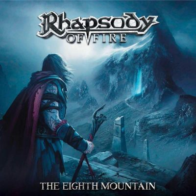 "RHAPSODY OF FIRE: Lyric-Video vom ""The Eighth Mountain"" Album"