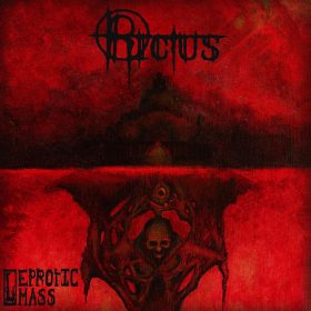 "RICTUS: Video-Clip vom Progressive Death Album ""Leprotic Mass"""