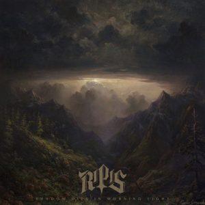 "RIPIS: Video-Clip zu ""Shadow Dies in Morning Light"""