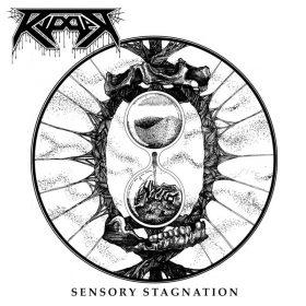 """RIPPER: veröffentlichen Titeltrack von Thrash / Death EP """"Sensory Stagnation"""""""