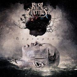 "RISE OF AVERNUS: kündigen ""Eigengrau""-Album an"