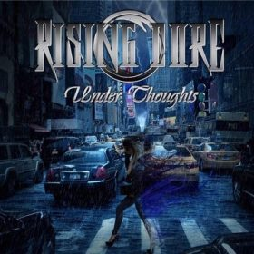 "RISING CORE: Video vom ""Under Thoughts""-Album"