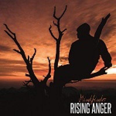 "RISING ANGER: ´Mindfinder´ – Videoclip zu ""Momentariness"""