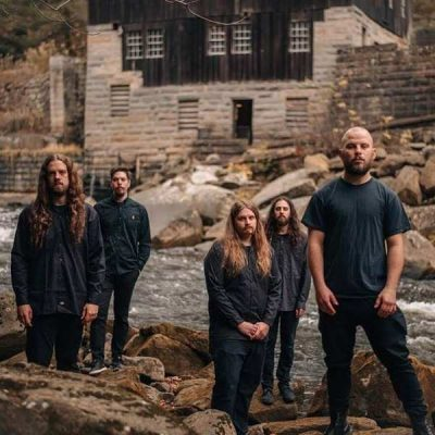 RIVERS OF NIHIL: Headlinertour durch Europa im September 2019