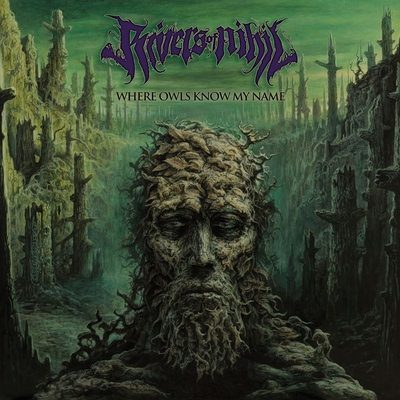 "RIVERS OF NIHIL: Track vom ""Where Owls Know My Name"" Album"