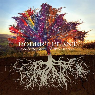 "ROBERT PLANT: erste Songs der Anthologie ""Digging Deep – Subterranea"" online"