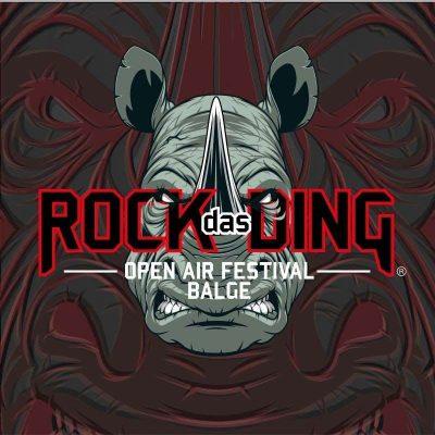 ROCK DAS DING FESTIVAL: Running Order