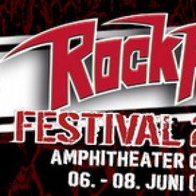 ROCK HARD FESTIVAL 2014: vampster verlost 5 x 2 Eintrittskarten