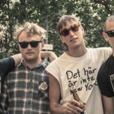 ROTTEN MIND: Debütalbum im September