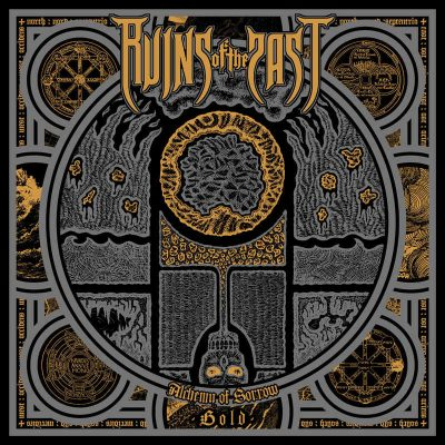 RUINS OF THE PAST: Alchemy of Sorrow – Gold [EP]
