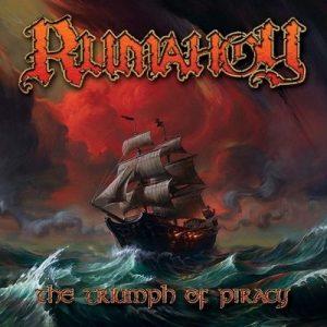 """RUMAHOY: Lyric-Video vom """"The Triumph of Piracy""""-Album"""