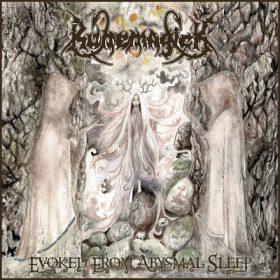 "RUNEMAGICK: streamen ""Evoked from Abysmal Sleep"" Album"
