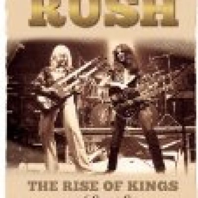 RUSH: `The Rise Of Kings`-Dokumentarfilm im Mai
