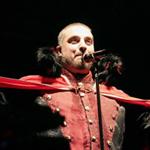 RUSSKAJA: ´Russian Turbo Polka Rock´ bei Napalm Records