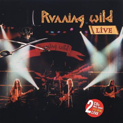 RUNNING WILD: Live 2002