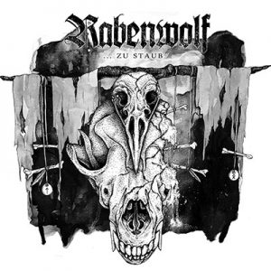 Rabenwolf-zu-staub