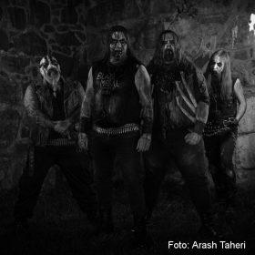 "RAGNAROK: Neues Album ""Non Debellicata"" und Tour"