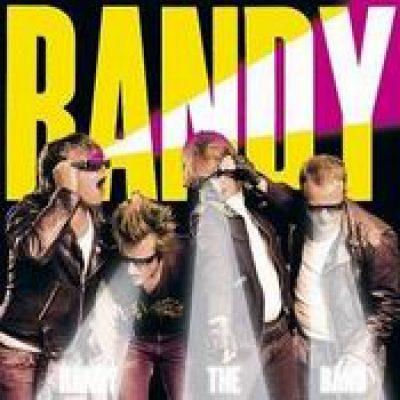RANDY: Randy the Band