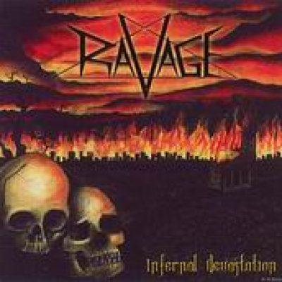 RAVAGE: Infernal Devastation [Eigenproduktion]
