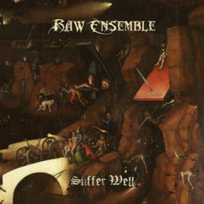 RAW ENSEMBLE: stellen Track vom kommenden Album online