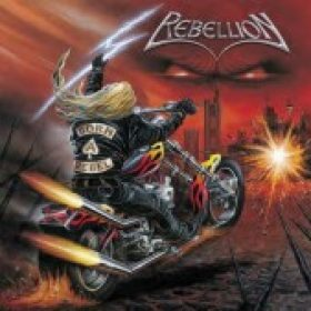 REBELLION: Born A Rebel