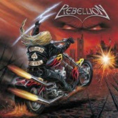 REBELLION: Born A Rebel