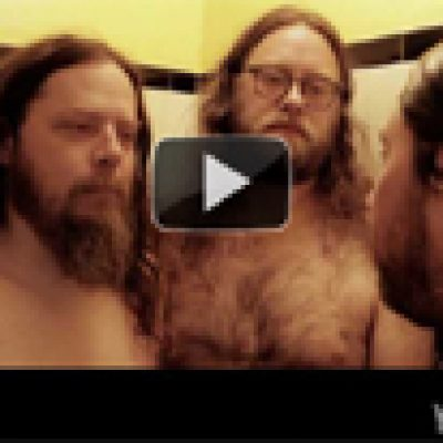 RED FANG: Video zu ´Hank Is Dead`, Tourdaten