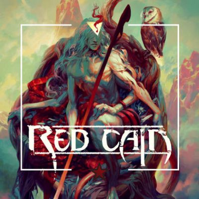RED CAIN: Red Cain [EP] [Eigenproduktion]