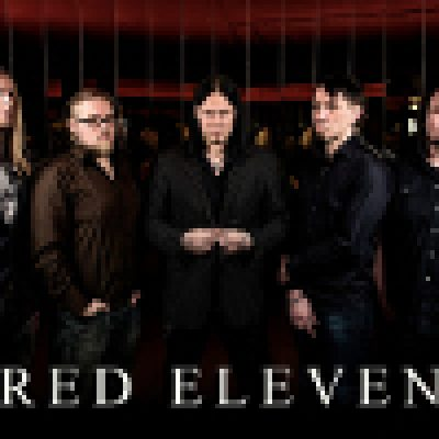 RED ELEVEN: Deal mit LIFEFORCE RECORDS