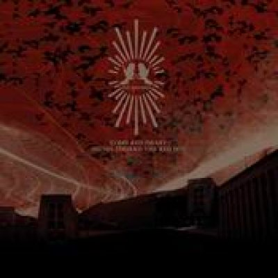 RED SPAROWES: Every Red Heart Shines Toward the Red Sun